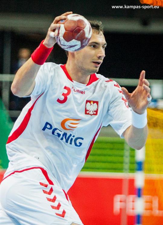 Christmas Cup 2014, Poland vs. Slovakia