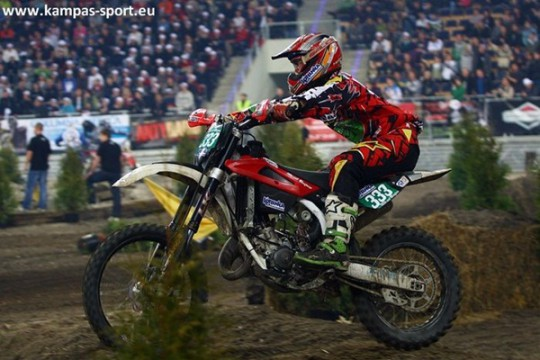 FIM SuperEnduro World Championschips 2011