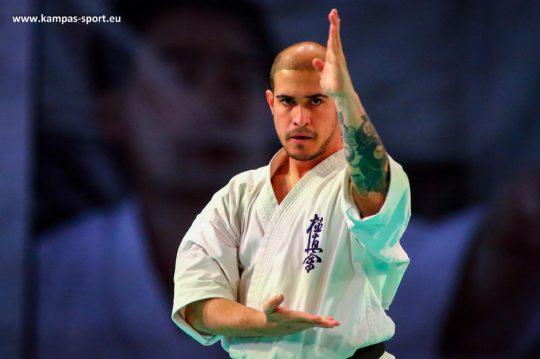 XV European Open Karate Kyokushin Championschips Lublin 2016