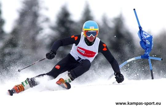 Puchar Slotwin - Tauron Bachleda Ski 2013