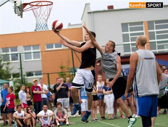 NMR Streetball Challenge 2012