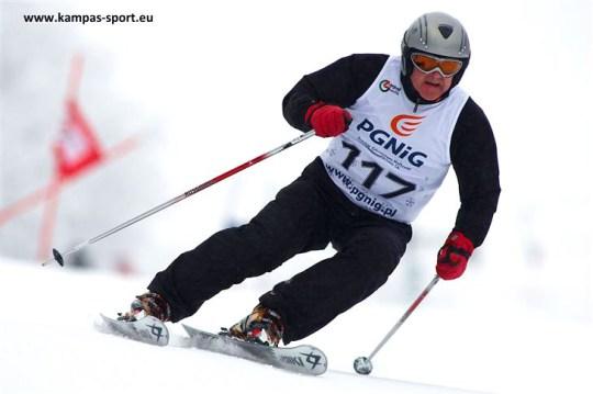 XIII Mistrzostwa Branży Gazowej i Naftowej w Narciarstwie Alpejskim o Puchar Prezesa PGNiG S.A. 2013