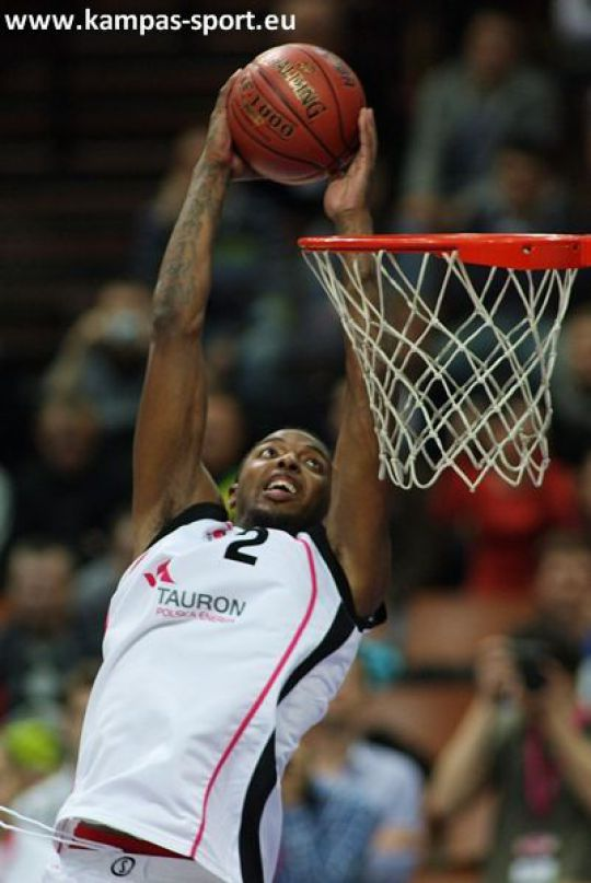 Mecz Gwiazd 2012 (Polish All Stars Game)