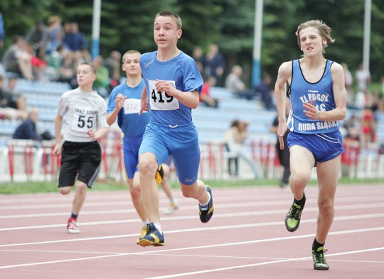 Beskidianathletic 2010