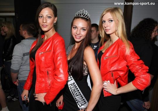 Otwarcie Toru Kartingowego (1.06.2012, Bielsko-Biala)