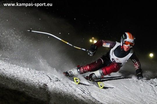Henryk Kania Ski Cup 2012