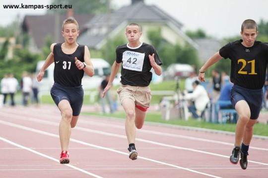 Beskidianathletic 2010
