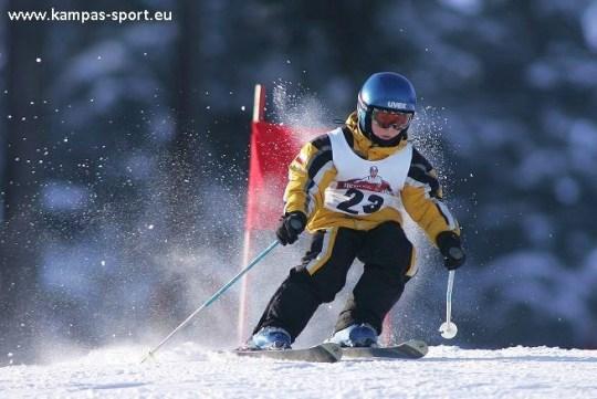 Henryk Kania Ski Cup 2010
