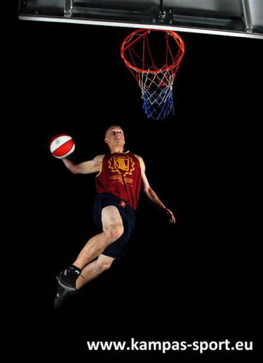 NMR Streetball Challenge 2012