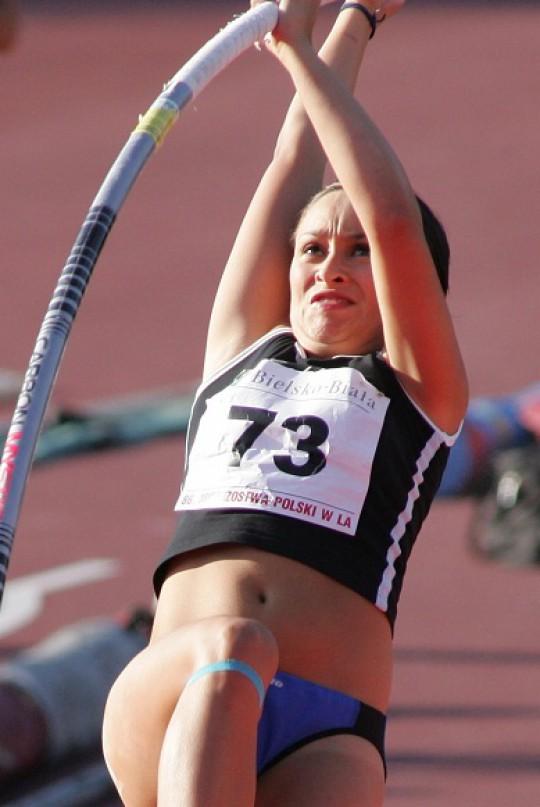 86 Mistrzostwa Polski w lekkiej atletyce