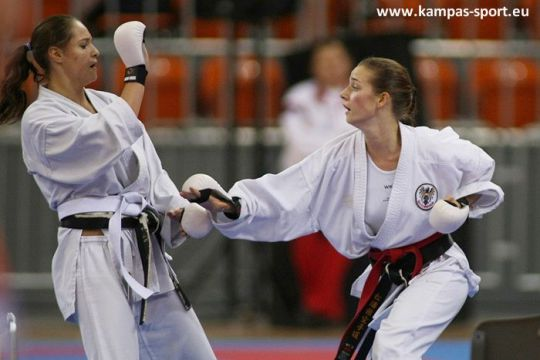 European Shotokan Karate-Do Championschip 2011