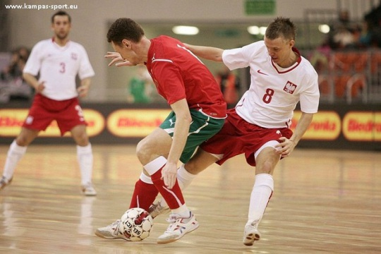 UEFA Futsal Euro 2012 Qualifications (Group 3)