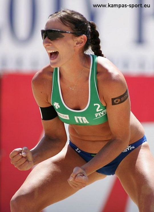 FIVB Beach Volleyball SWATCH World Tour - Myslowice Open 2011
