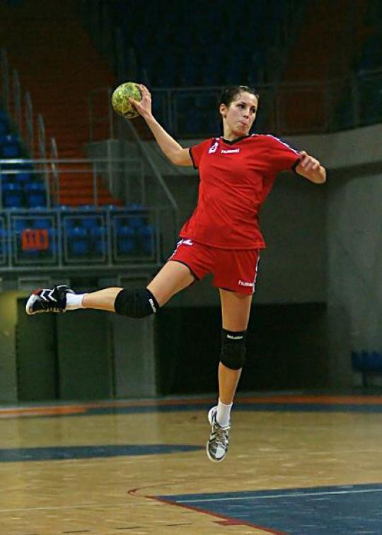 Katarzyna Wojdat - SPR Lublin