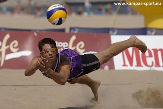Beach Ball Tour 2011 - Polish Men
